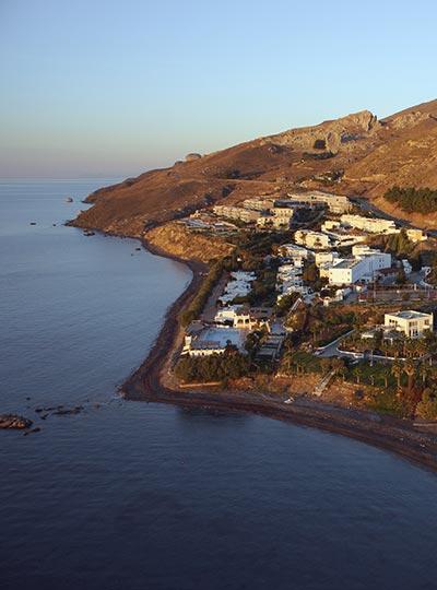 Agios Fokas resort near kos town