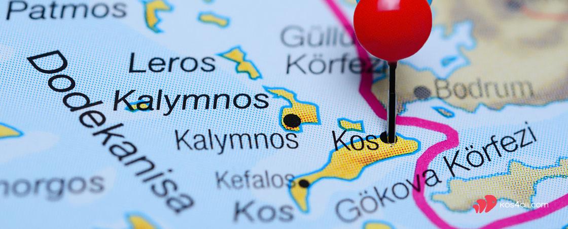 kos info - kos4all.com