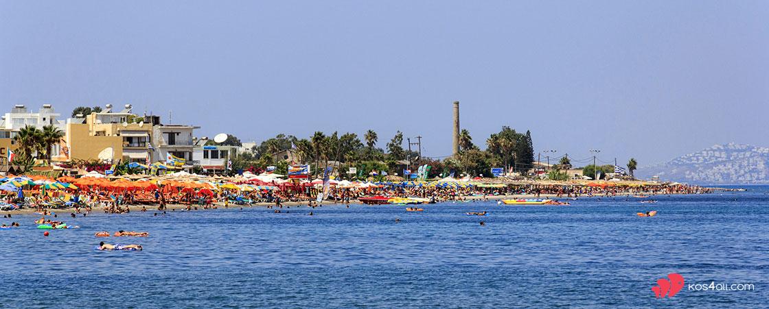 beach view Lambi