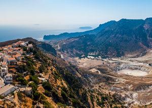 Kos Excursion to Volcano Nisyros