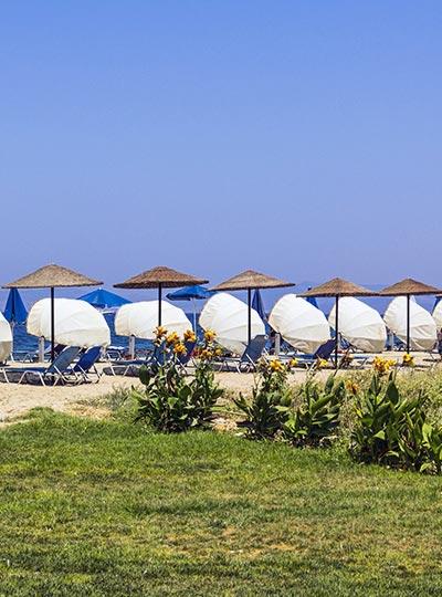Psalidi resort area near Kos