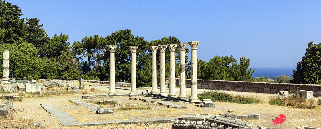 Asclepeion of Kos