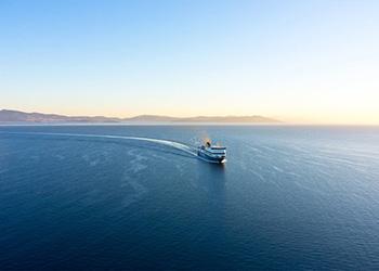 Kos Port- Ferry