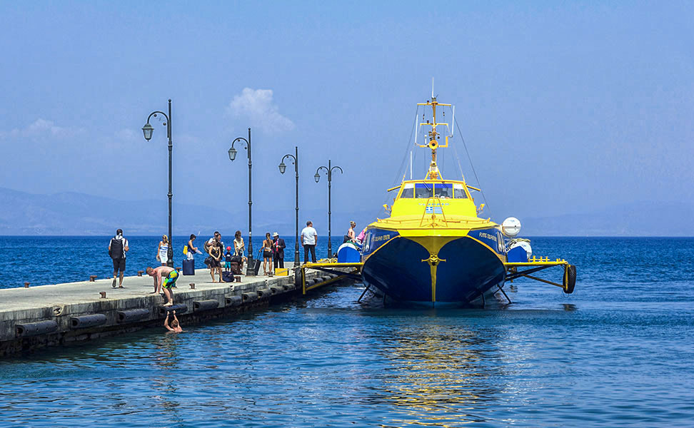 Kos tours and excursions