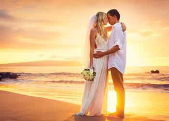 Wedding and Honeymoon In Kos