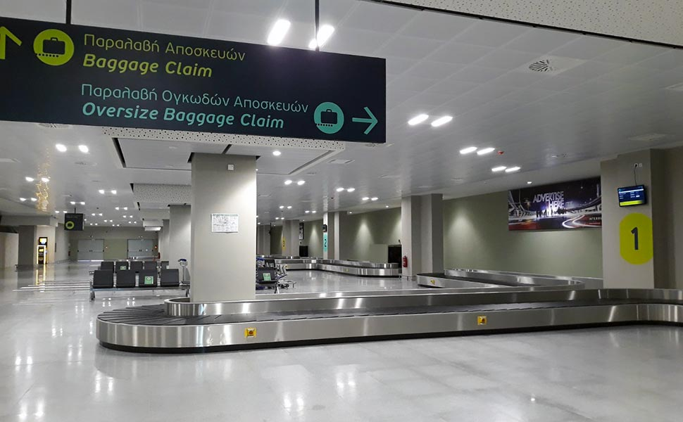 Kos Airport - KGS