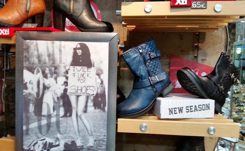 mouzakis women shoes - kos