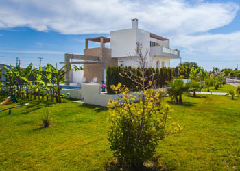 Villas in Kos Island , Greece