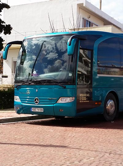 Kos Airport Bus Schedules - Kos ktel