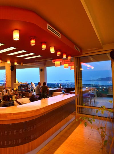 Lofaki Cafe Restaurant - Kos
