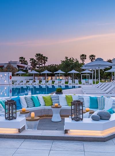 Gaia In Style Hotel Tigaki Kos